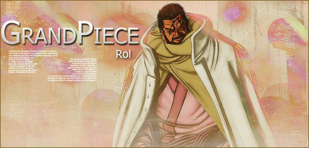 Grand Piece Rol