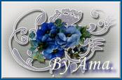 Flores Azules sobre Encaje Grisaceo Y8YBM8OMVM3K_zpsgf5jbjul