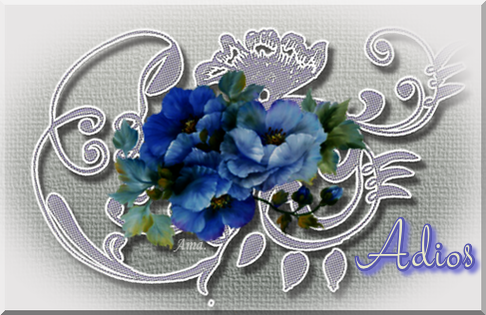 Flores Azules sobre Encaje Grisaceo Adios_zpsy7n6ry90