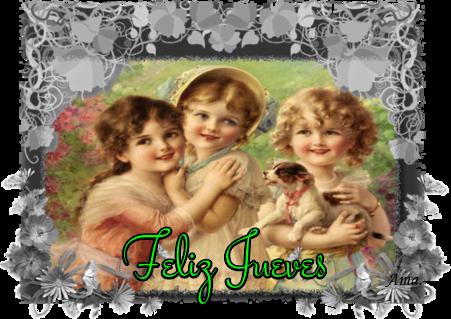 Las Niñas y su Perro  2jueves_zpsr4fpih9b