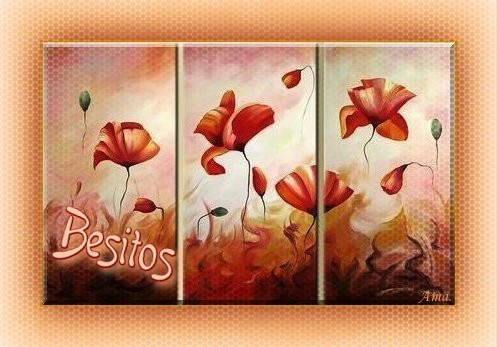 Flores con Textura Metal  Besitos_zpsgzqgt1ff