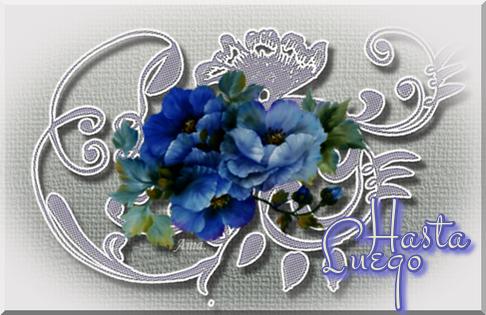 Flores Azules sobre Encaje Grisaceo Hasta%20luego_zps5mw5adpf