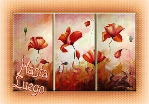 Flores con Textura Metal  Hasta%20luego_zpsp8ssg5de