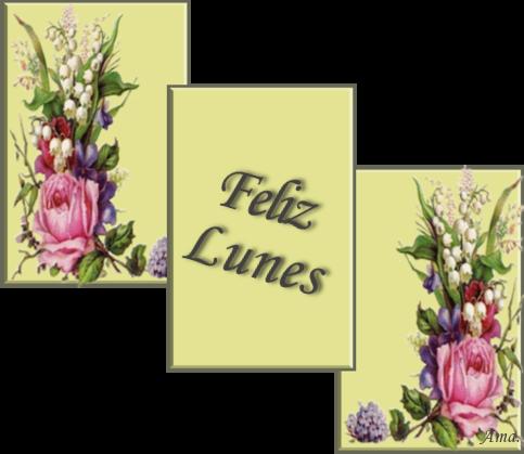 Trptico Floral con Rosa Lunes_zpsy7xgaefo