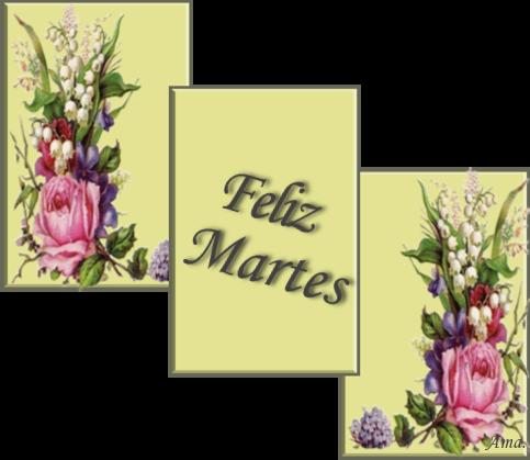 Trptico Floral con Rosa Martes_zpsjdtci1w5