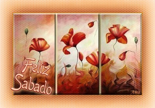 Flores con Textura Metal  Sabado_zps5eruq3zq