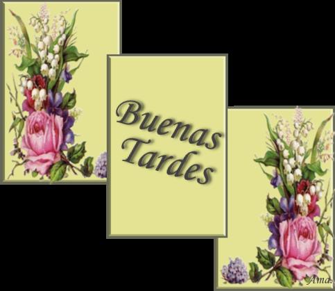 Trptico Floral con Rosa Tardes_zpsllsyghec