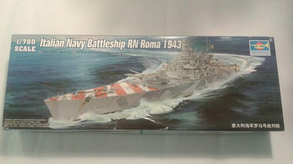 talian Navy Battleship RN Roma 1943- Escale 1/700 20170414_185608_zps0fgwpjm7