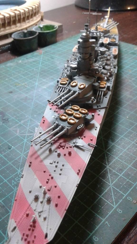 talian Navy Battleship RN Roma 1943- Escale 1/700 Roma%203_zps2rfap8l8