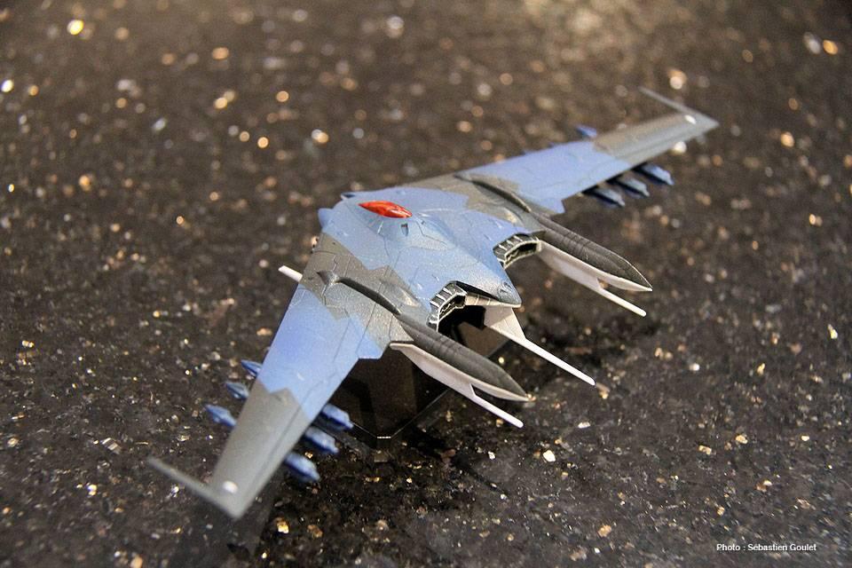Pormelia - Space Battleship Yamato - Bandaï 1/1000 018_zpspjl4tihf