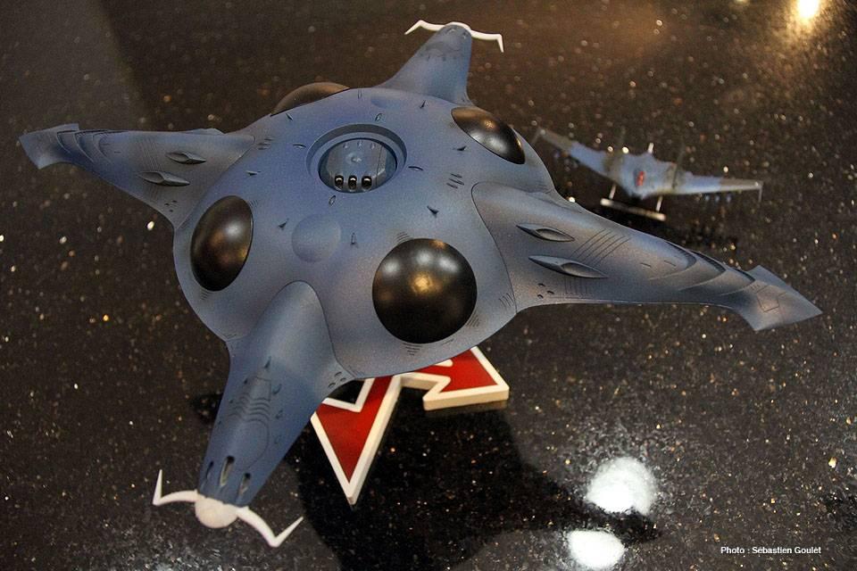 Pormelia - Space Battleship Yamato - Bandaï 1/1000 020_zps3svgcxiv