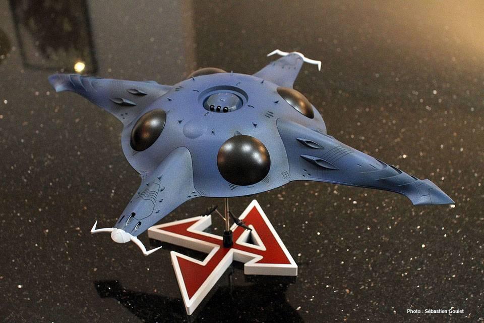 Pormelia - Space Battleship Yamato - Bandaï 1/1000 02_zpswt6eeg83