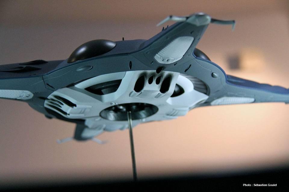 Pormelia - Space Battleship Yamato - Bandaï 1/1000 06_zpsltjd5uov