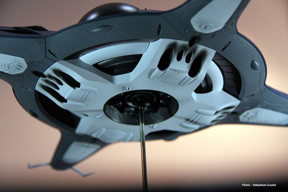 Pormelia - Space Battleship Yamato - Bandaï 1/1000 08_zps8lceulnm