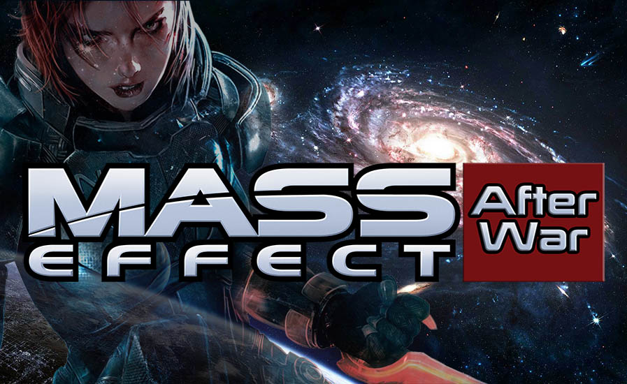 Mass Effect After War