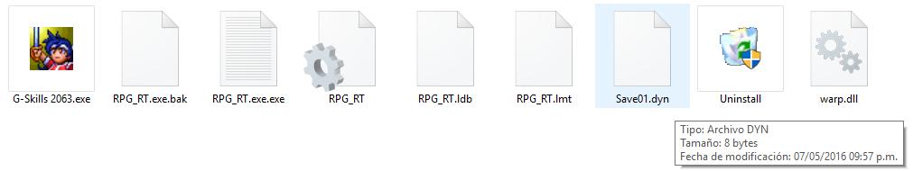 """[RPG Maker 2k3] G-Skills 2063 VOL.6 """"SUSTRACCIÓN"""" - BETA 2.0 (10/03/17) 1111_zpstzu2d7d9"""