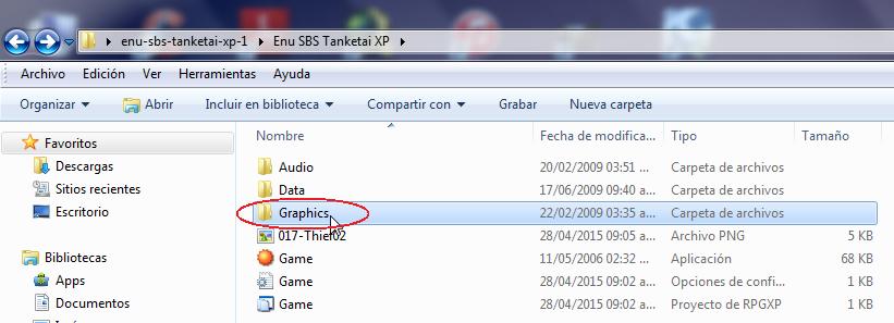 Tutorial: Agregar enemigos animados en SB Tankentai para RM XP ScreenShot001_zpsf12ohkb0