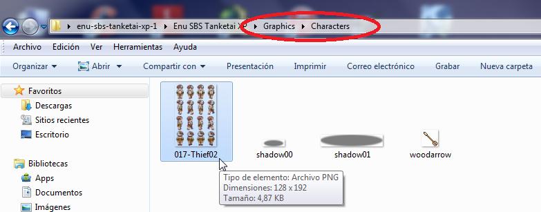 Tutorial: Agregar enemigos animados en SB Tankentai para RM XP ScreenShot003_zpsyaz4gyaf