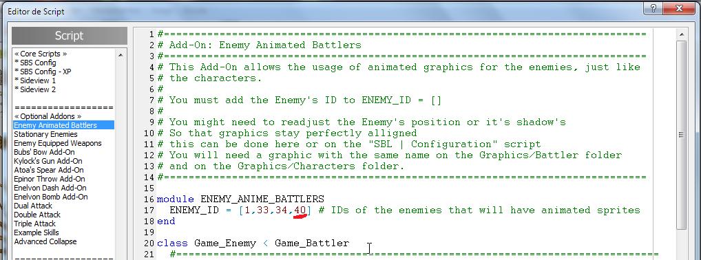 Tutorial: Agregar enemigos animados en SB Tankentai para RM XP ScreenShot006_zps4yi24wal