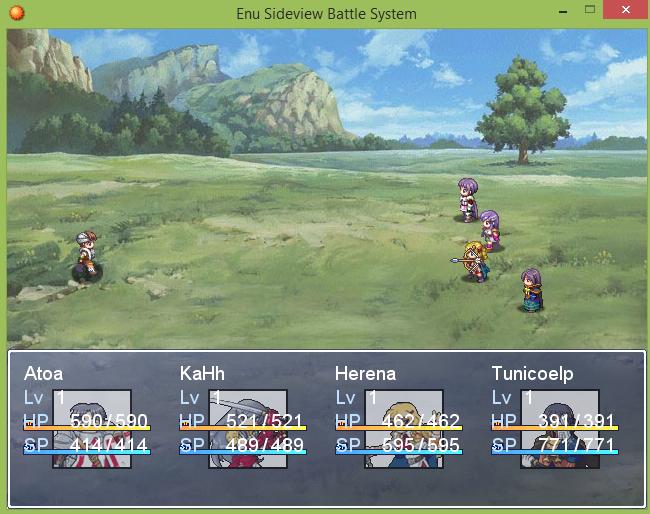Tutorial: Agregar enemigos animados en SB Tankentai para RM XP ScreenShot007_zpsvolymr6s