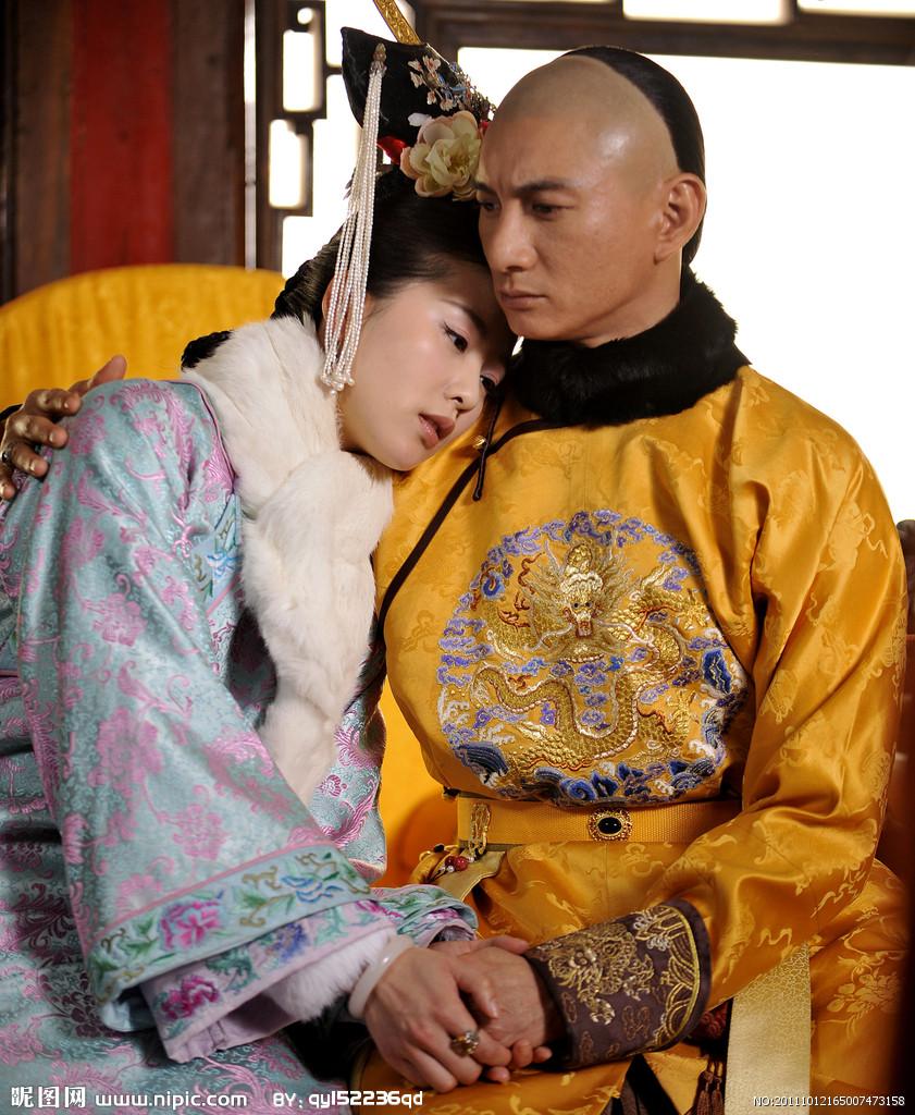 [2005]Giang sơn mỹ nhân tình   Huỳnh Văn Hào, Lưu Đào, Ngô Kỳ Long - Page 3 3168211_165007473158_2_zps51a3af35