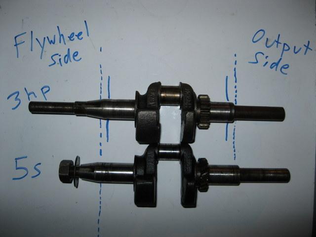 Briggs and stratton Model 5s Modification  IMG_4741_zpsejdymhlk