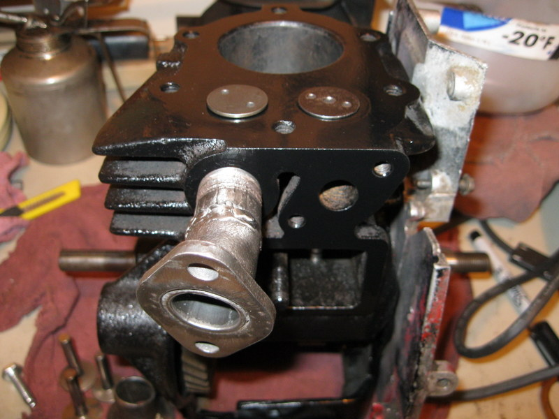Briggs and stratton Model 5s Modification  IMG_4808_zpsfmyxfpfs
