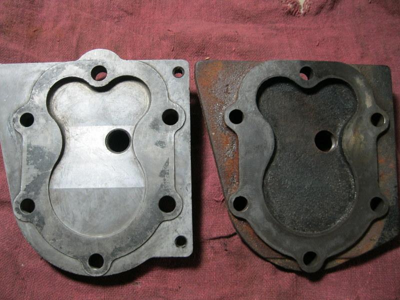Briggs and stratton Model 5s Modification  IMG_4811_zpsfkfhp8nm