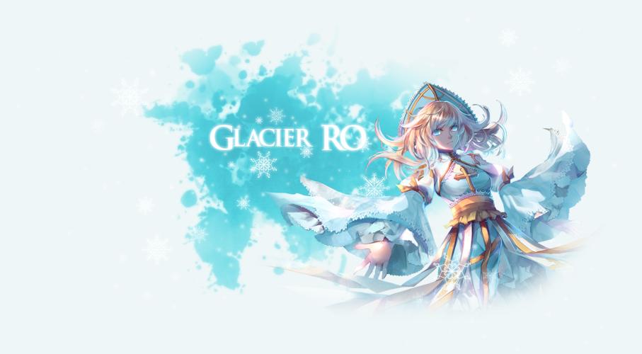 Glacier Ro