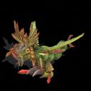 Metacheto vs Dinoman972 [2] [A] Garyegoleon_zps8cad223a