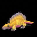 El mundo A.D. (Antes de los dinosaurios) SporeDimetrodon_zps2e762722