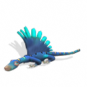 El mundo A.D. (Antes de los dinosaurios) SporeLongisquama_zps2391865b