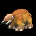 El mundo A.D. (Antes de los dinosaurios) - Página 2 SporeLystrosaurusv2_zpsf1ef5f77