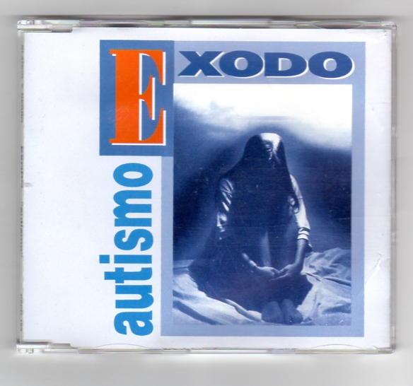 Exodo - Autismo (CD Single) (1993) [RESUBIDO] Front_zpsupjprecm