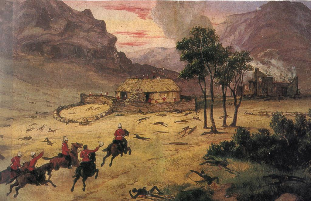 The Anglo Zulu War in Colour. - Page 2 RDincolour_zpsa2f79f7b