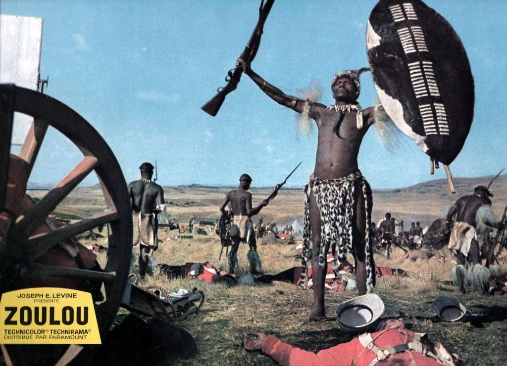 Zulu 50th Anniversary Premiere film Zulu1_zpsa8040779