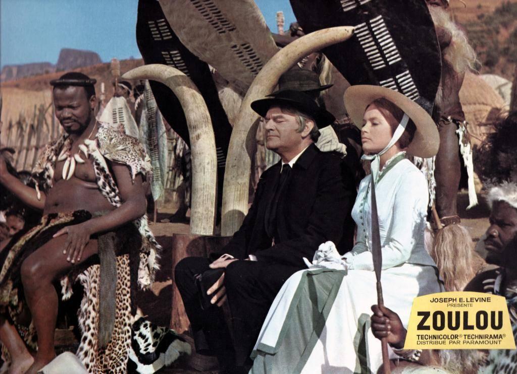 Zulu 50th Anniversary Premiere film Zulu2_zps86d0f26b