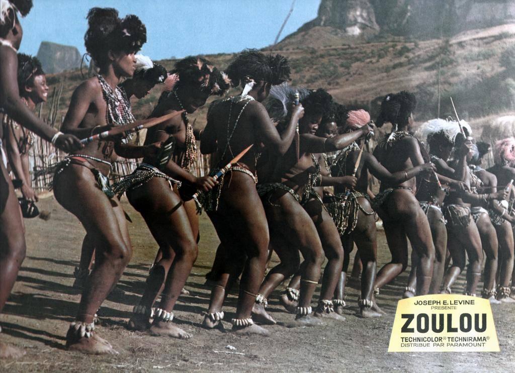 Zulu 50th Anniversary Premiere film Zulu4_zps9a6617cf