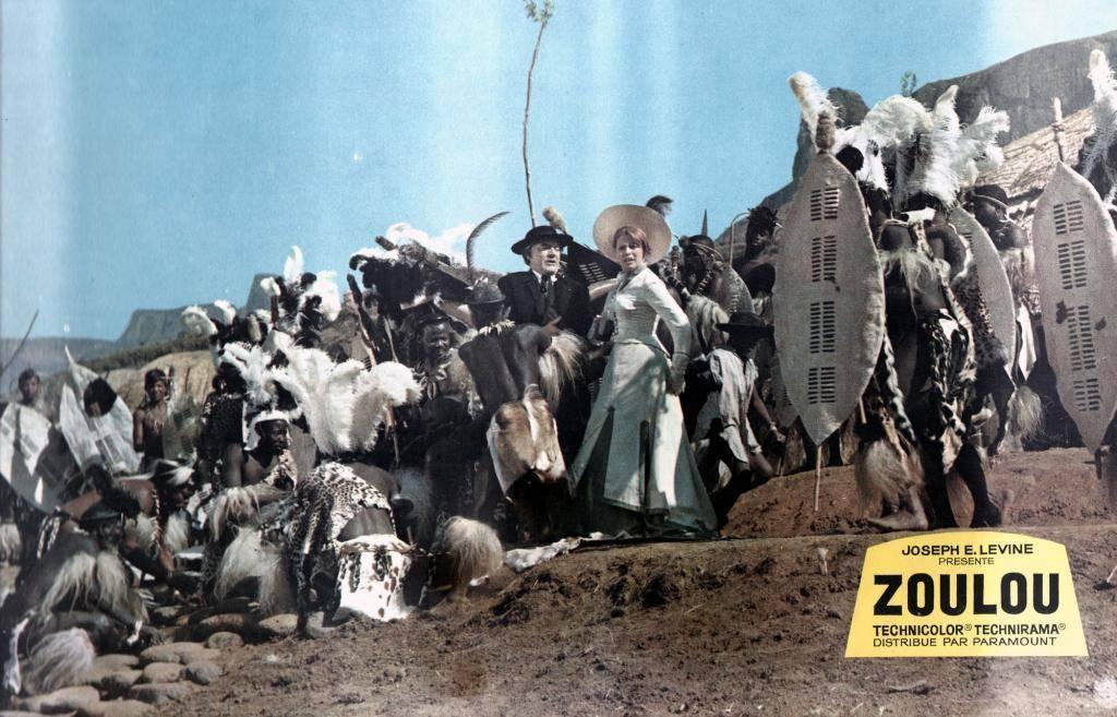 Zulu 50th Anniversary Premiere film Zulu5_zpsd09023cb