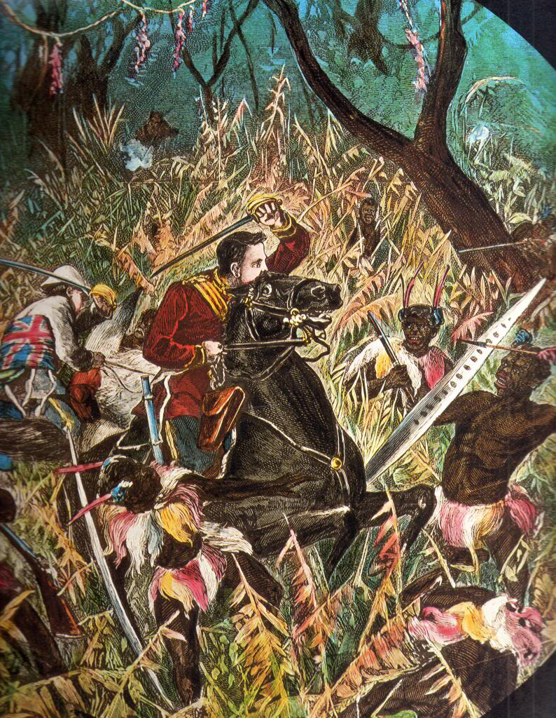 The Anglo Zulu War in Colour. - Page 2 Melancogcutting1_zpsdbf2e2e4