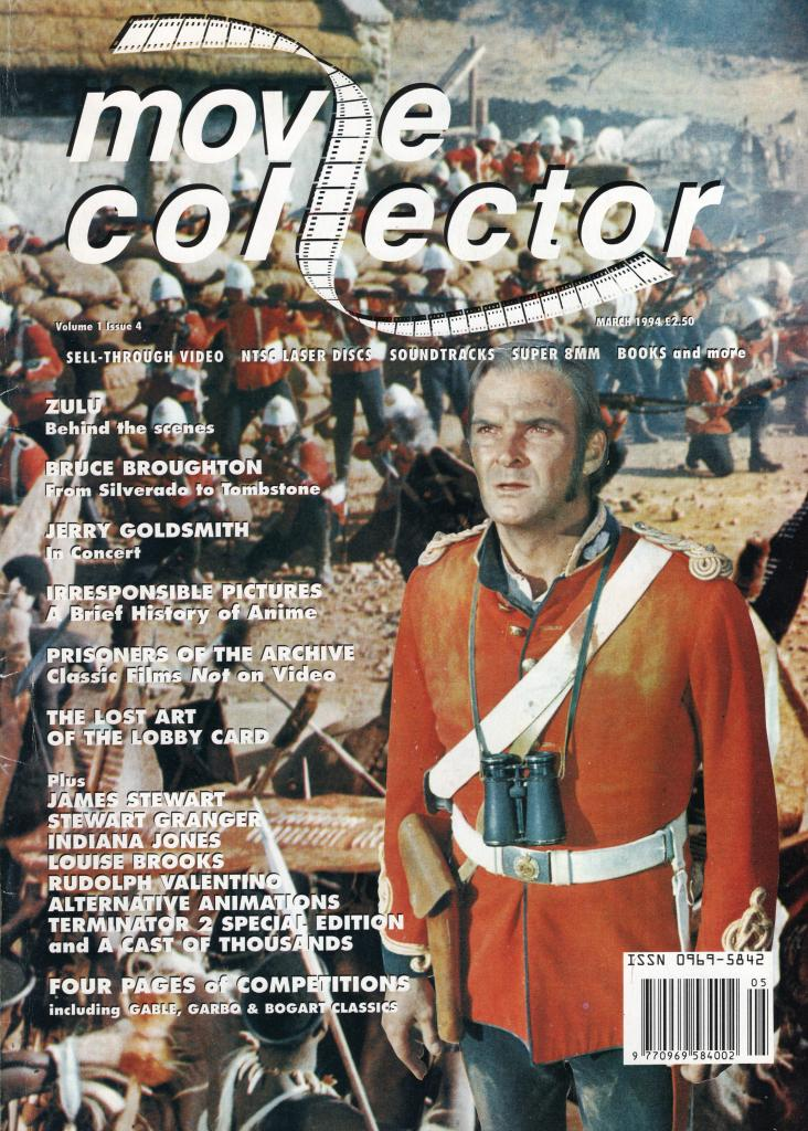 Lost Classics: Zulu - Behind the Scenes. by George Smith Moviecollector1_zpscbb6d5e2