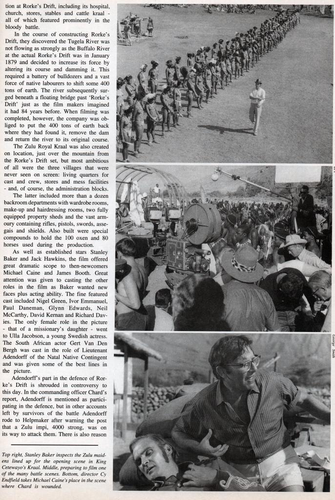 Lost Classics: Zulu - Behind the Scenes. by George Smith Moviecollector5_zps7f08ff2e