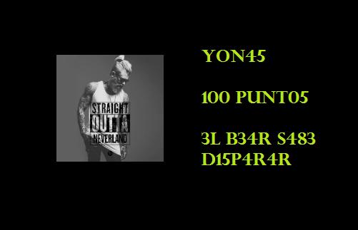 ROL GANZTER - CAPITULO 9 Jonas