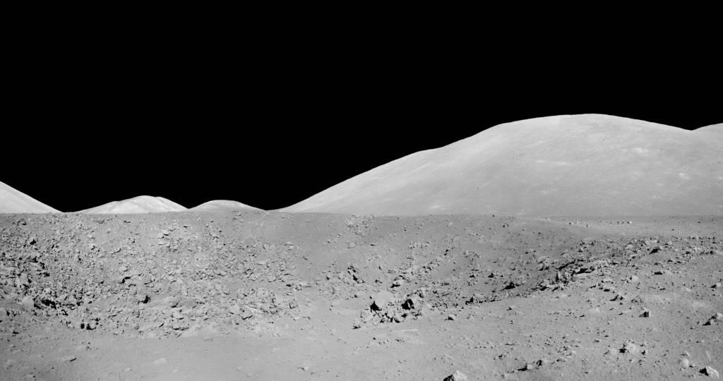 GANTZER - CAPITULO 2 [PUNTOS MISION F5-2] Luna