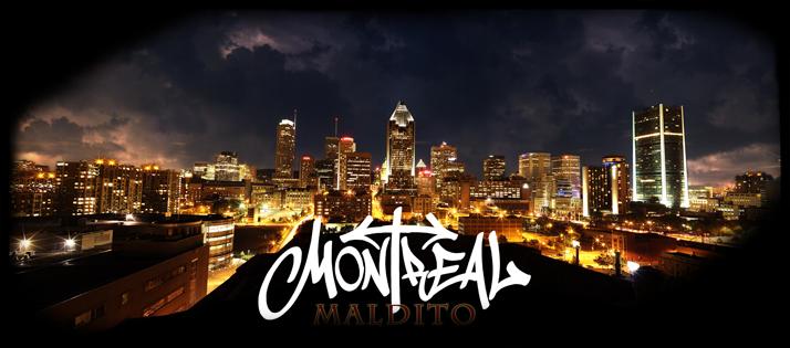 Montreal Maldito