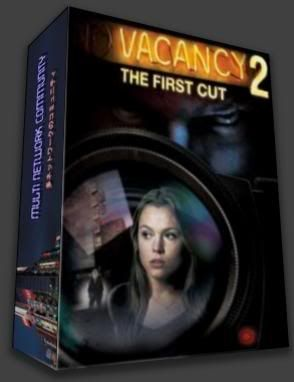 VACANCY 2:THE FIRST CUT 1-4