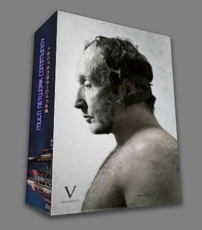 Saw V (2008) A