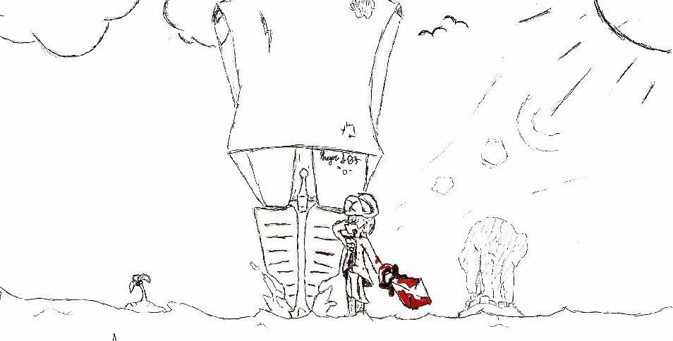 /me finally drew something good. Scan0002-1