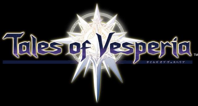 Tales of Vesperia - Ring A Bell (Japanese) Talesofvesperia