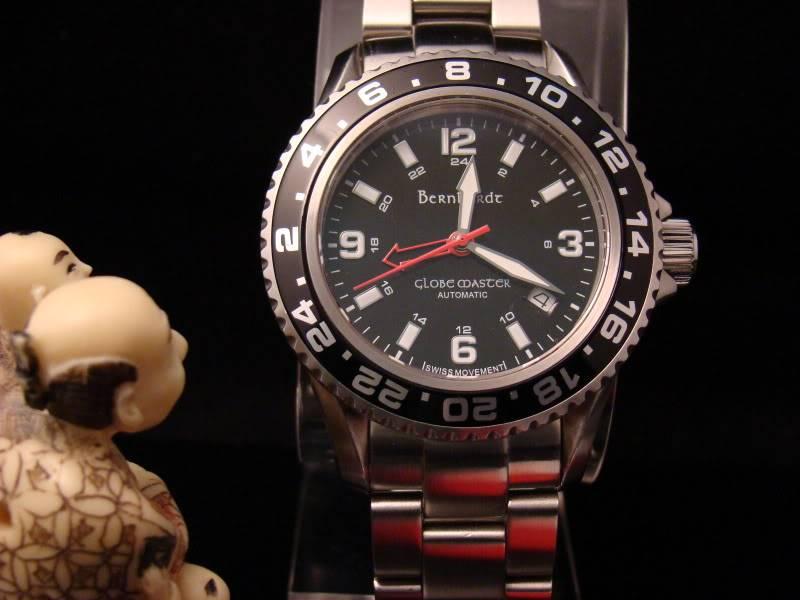 Watch-U-Wearing 7/05/10 DSC08377